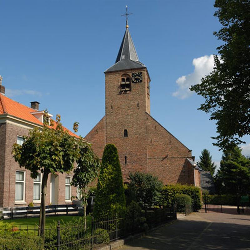 Uitvaart Eck en Wiel - Van Kampen Uitvaartzorg Tiel